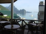 view-from-el-nido-boutique-and-artcafe
