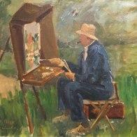 Churchill-Painting-1