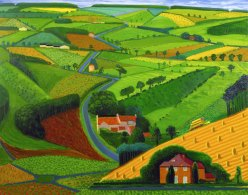 david-hockneys-the-road-a-001